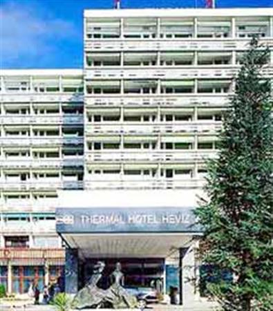 cazare la Danubius Health Spa Resort