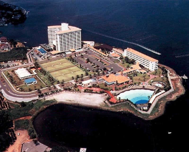 cazare la Hamanako Lakeside Plaza