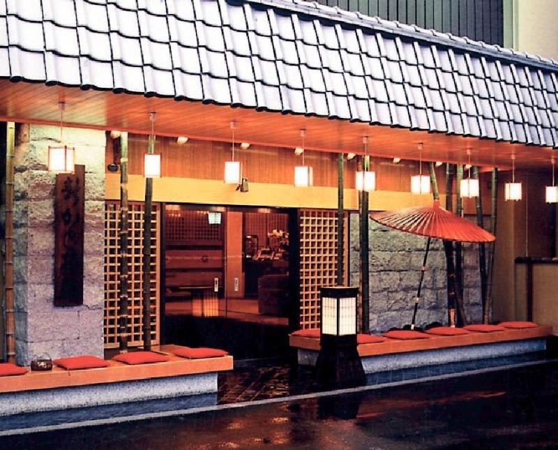 cazare la Atami No Yu Shinkadoya