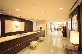 cazare la Shizuoka Kita Washington Hotel Plaza