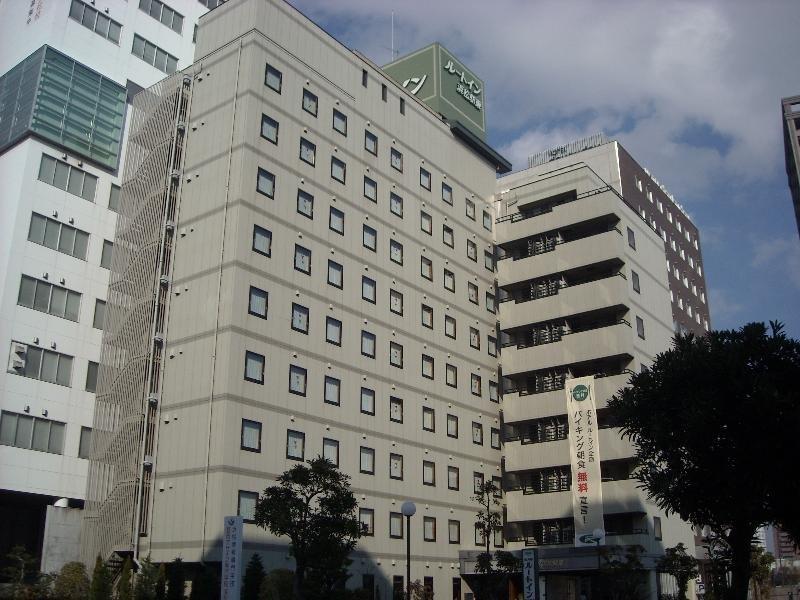 cazare la Hotel Route Inn Hamamatsu Ekihigashi