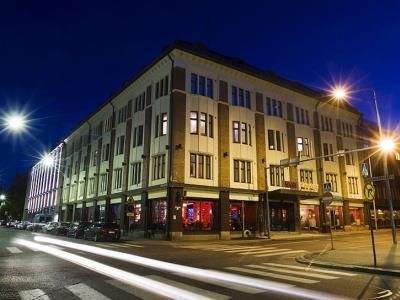 cazare la Original Sokos Hotel Puijonsarvi