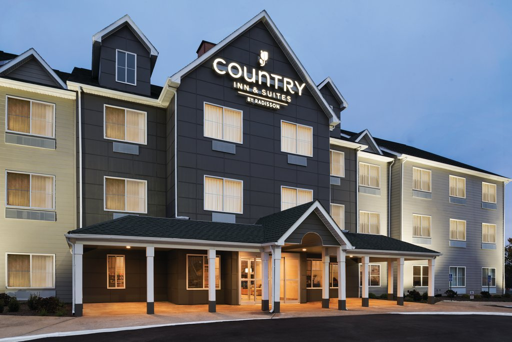 cazare la Country Inn & Suites By Radisson, Indianapolis South, In
