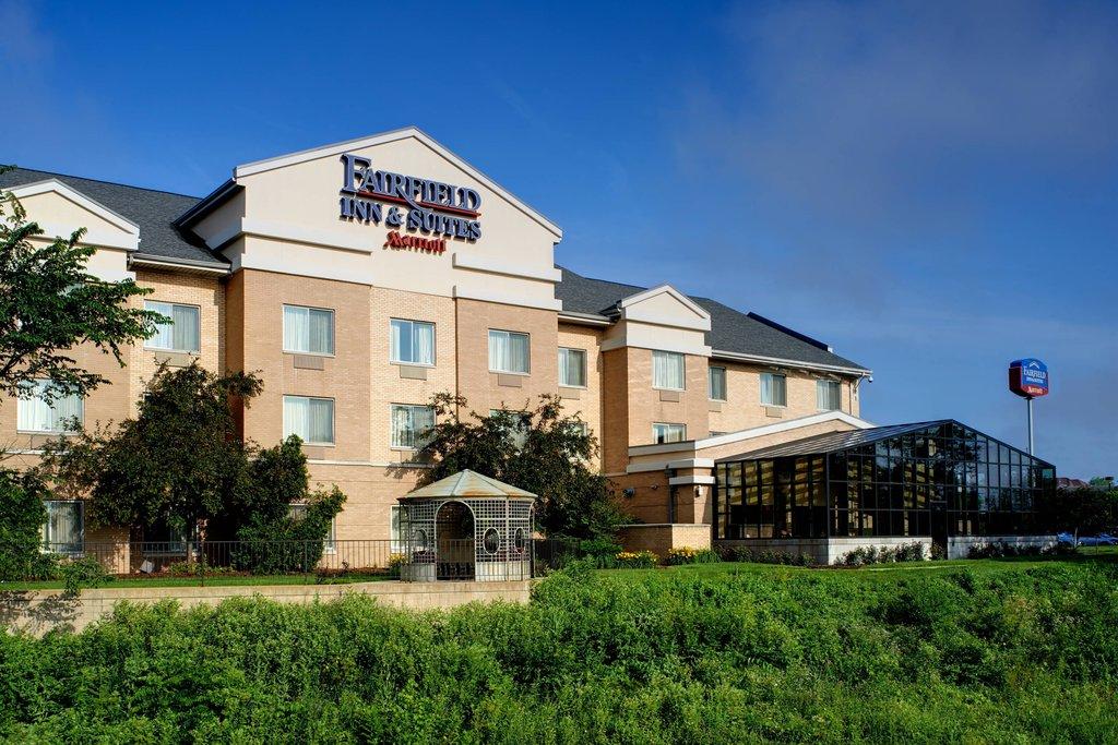 cazare la Fairfield Inn & Suites Indianapolis East