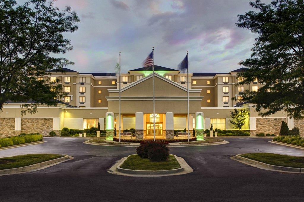 cazare la Holiday Inn Indianapolis Carmel