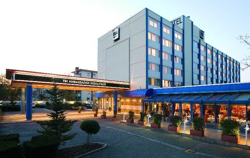 cazare la Hotel Nh Ingolstadt