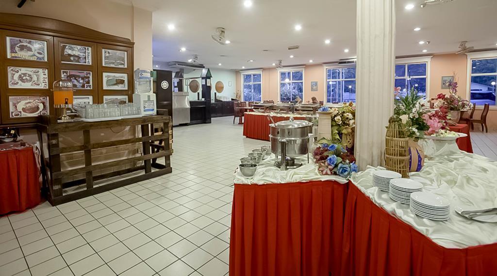 cazare la Seri Malaysia Hotel