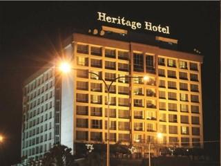 cazare la Heritage Hotel Ipoh