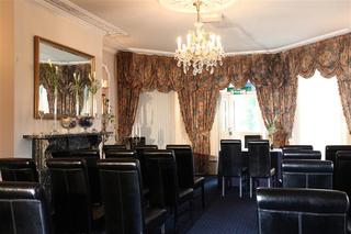 cazare la Best Western Claydon Country House