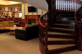 cazare la Best Western Ipswich Hotel