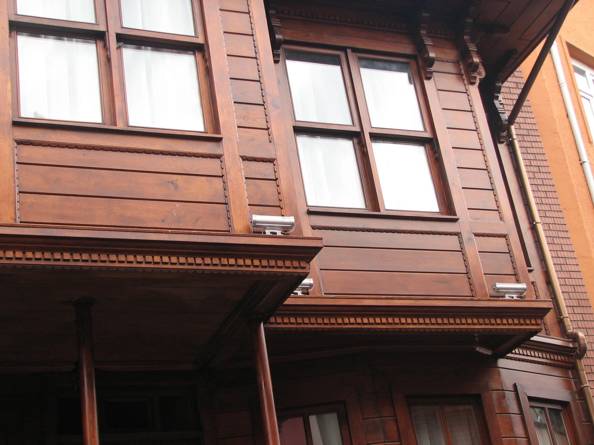cazare la Emirhan Inn Apartment