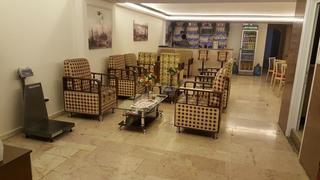 cazare la Sim Hotel Istanbul