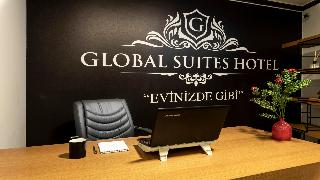 cazare la Global Suite