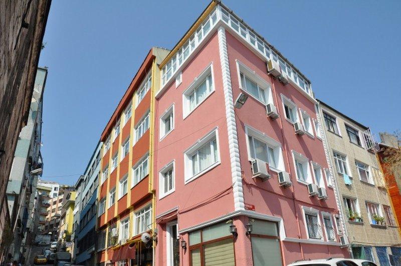 cazare la Huxley Hotel & Aparts Old City