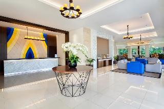 cazare la Days Hotel And Suites Jakarta Airport