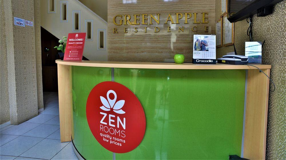 cazare la Zen Rooms Green Apple