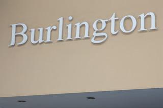 cazare la Burlington Apartments