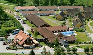 cazare la Best Western Hotell Vrigstad Varldshus