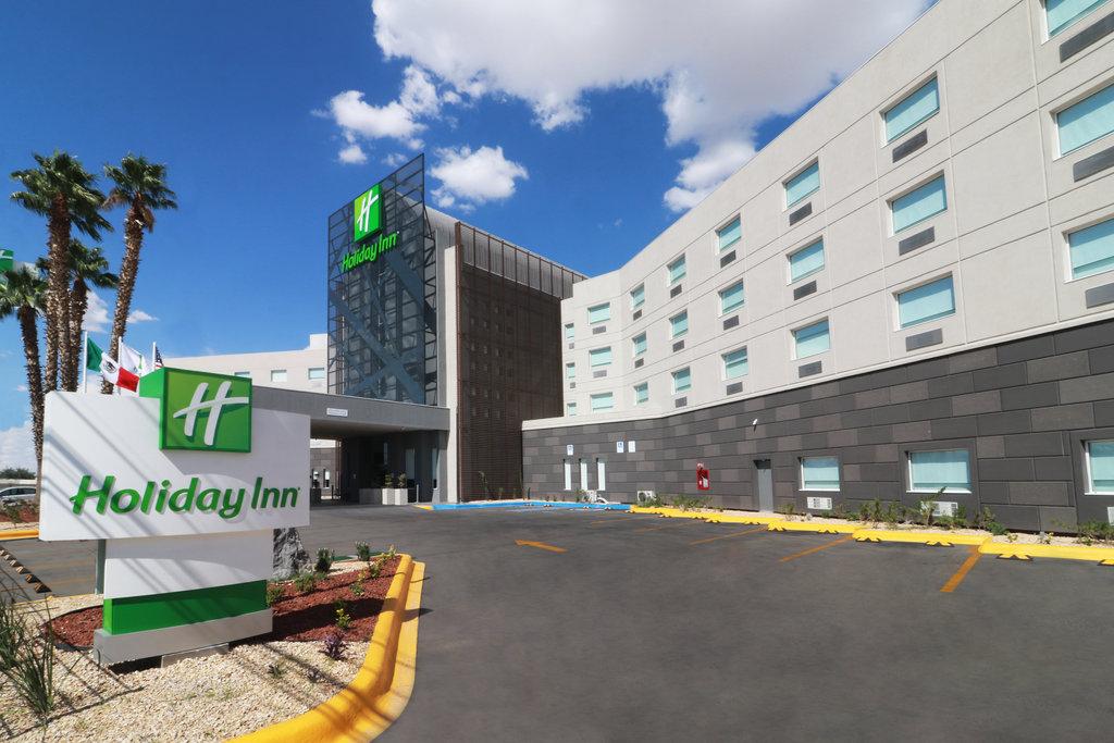 cazare la Holiday Inn Ciudad Juarez