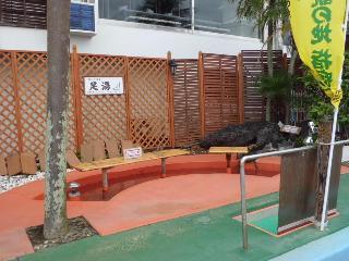 cazare la Ibusuki Kaijyo Hotel
