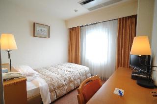 cazare la Kagoshima Sun Royal Hotel