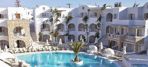 cazare la Hotel Aegean Plaza