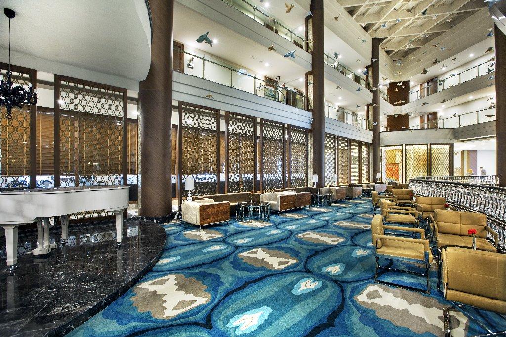 cazare la Nirvana Lagoon Villas Suites & Spa