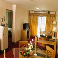 cazare la Mida Airport Hotel Bangkok