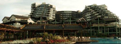 cazare la Limak Lara De Luxe Resort
