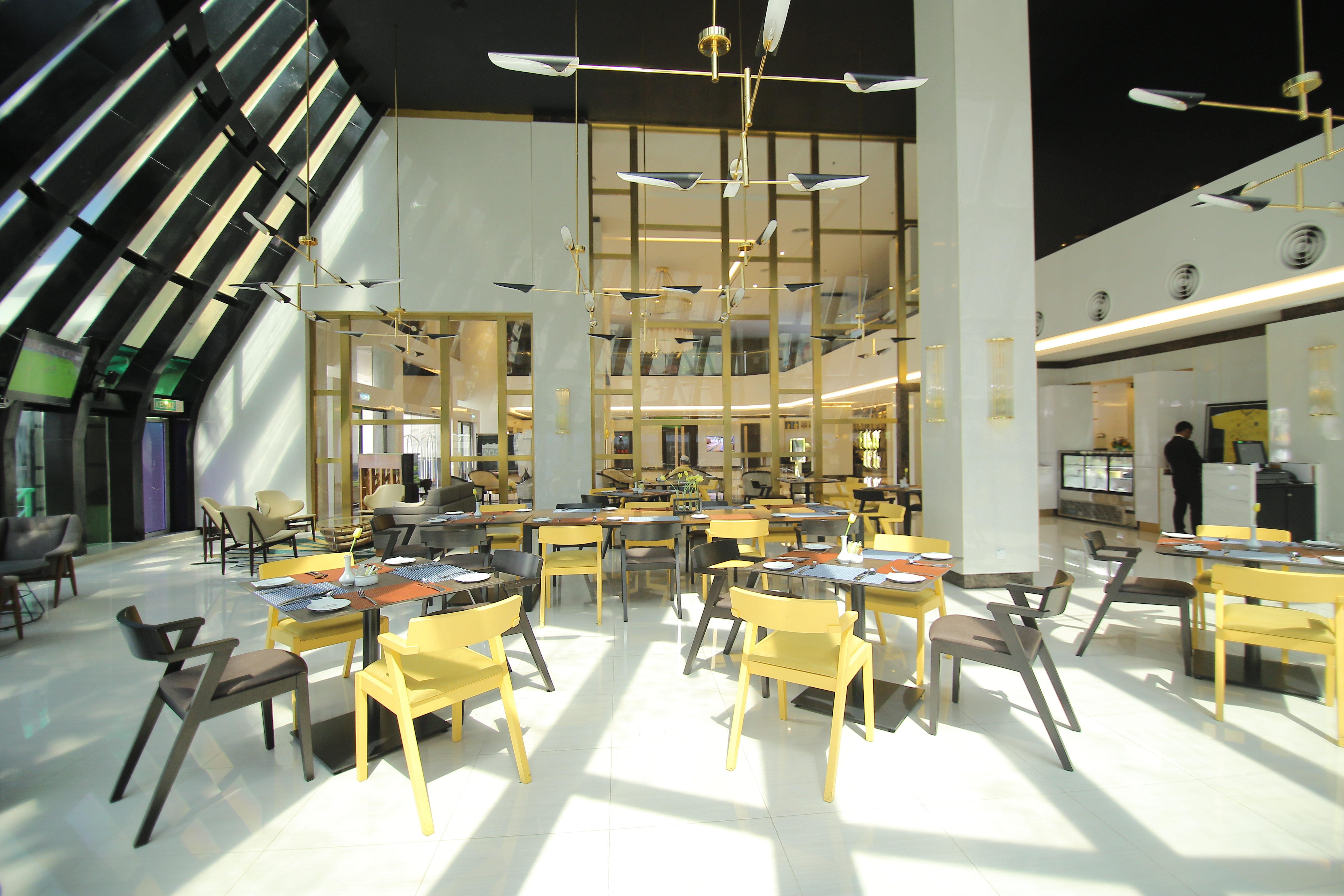 cazare la Grand Darulmakmur Hotel Kuantan