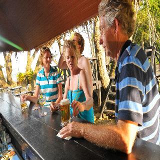 cazare la Swiss-garden Beach Resort Kuantan