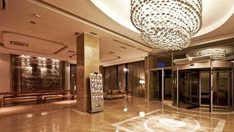 cazare la Anemon Konya Hotel