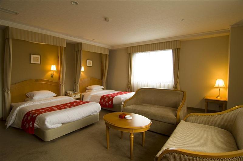 cazare la Kanazawa Hakuchoro Hotel Sanraku