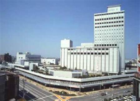 cazare la Holiday Inn Ana Kanazawa Sky