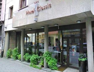 cazare la Hotel Classic