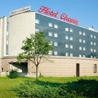 cazare la Vienna House Easy Chopin Cracow