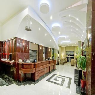 cazare la Hotel Korumar De Luxe