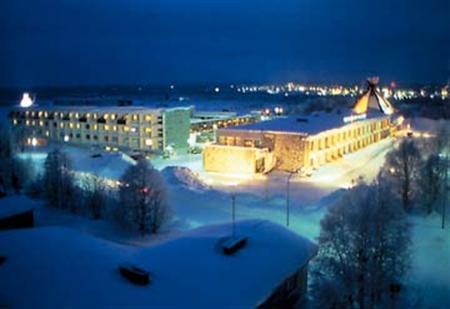 cazare la Original Sokos Kuusamo