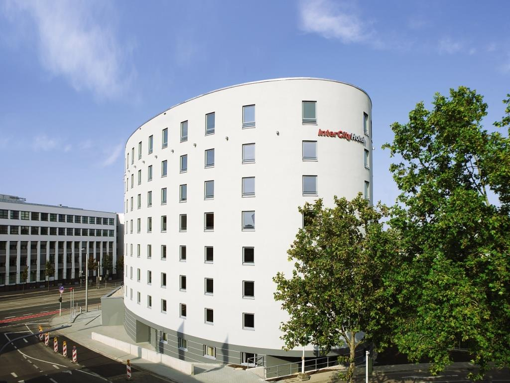 cazare la Intercityhotel Mainz
