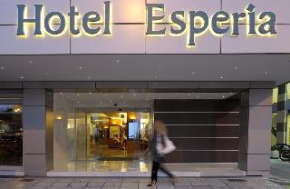 cazare la Esperia Hotel