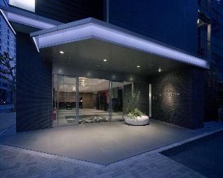 cazare la Hotel Villa Fontaine Tokyo - Kudanshita