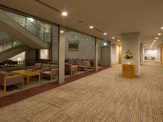 cazare la Toshi Center Hotel