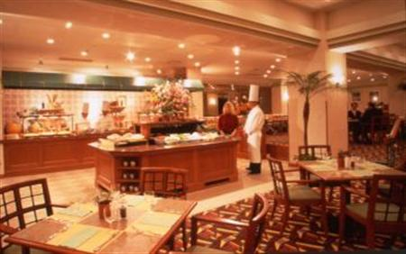 cazare la Radisson Hotel Narita