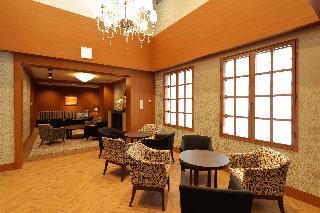cazare la Hiyori  Hotel Maihama (20 Km From Tokyo)