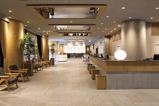 cazare la Shinjuku Washington Hotel Main