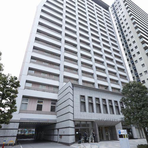 cazare la Hearton Higashi Shinagawa (small Double)
