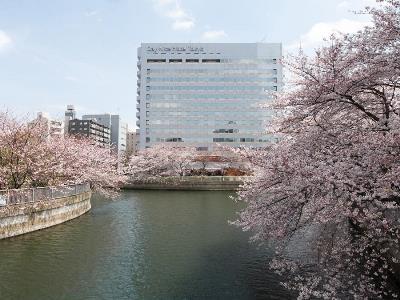 cazare la Day Nice Hotel Tokyo