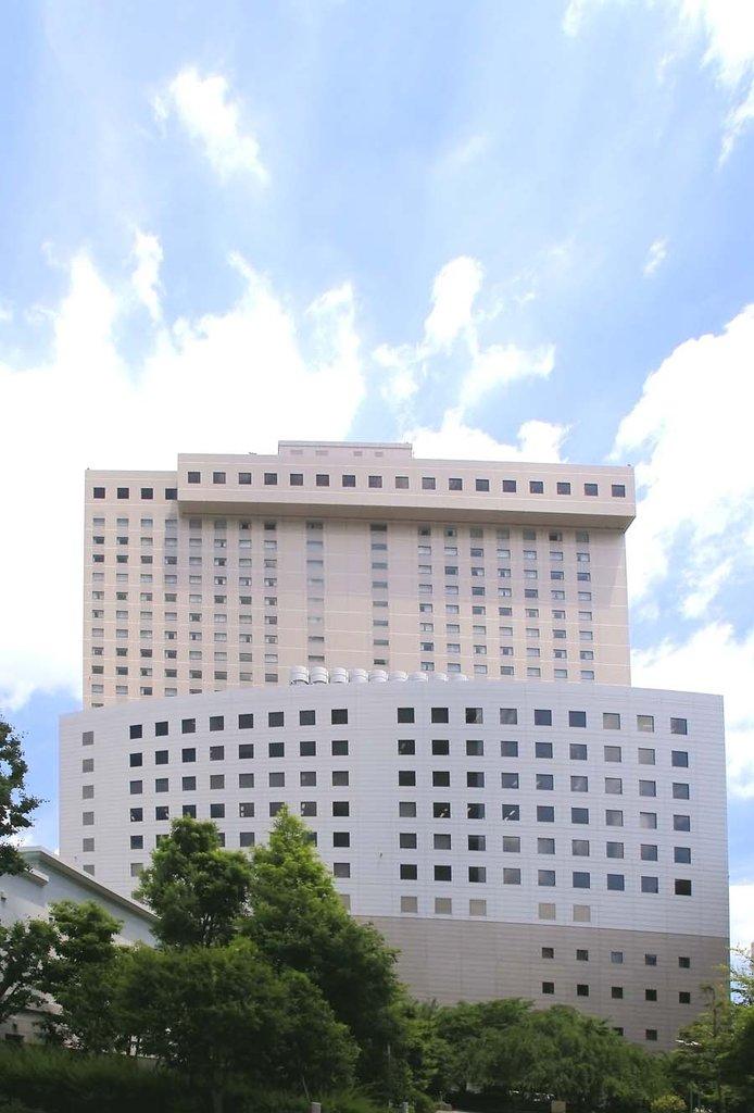 cazare la Daiichi Hotel Ryogoku