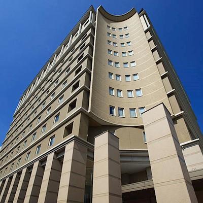 cazare la Hotel Jal City Haneda Tokyo We