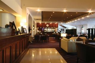 cazare la Best Western Buckingham Hotel